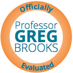 Approved by Greg Brooks